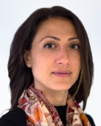 Manuela Mangiafico - Counsellor and Psychotherapist