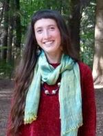 Jasmine Pells FdSc, Reg. MBACP. Humanistic Counsellor & Ecotherapist