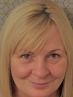Cheryl Thompson. BA (Hons) MBACP Integrative Counsellor