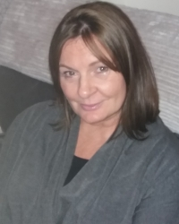 Cheryl Thompson. BA (Hons) MBACP Person Centred Counsellor