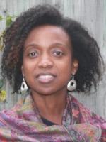 Sandra Thompson Reg. MBACP