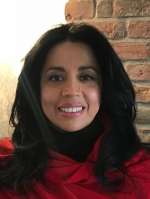 Emilia Massoumian BA (hons) NLP Dip. MBACP