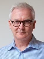 Ralph Williamson MSt (Oxon), PGDip, MBACP