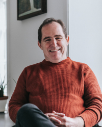 Kevin Williams (BA honours) Integrative counselling
