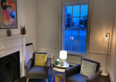 Clapham Therapy Room - 16 Old Town, Clapham