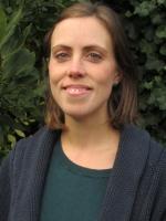 Sophie MacLeod, MBACP