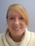Clare Beasley, Counsellor and Supervisor, MBACP