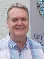 Simon Cookson MNCS Accred. MBACP (Registered)