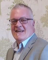 Hugh M Quigley PhD