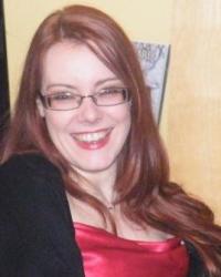 Laura Wright. MSc, RegAccMBACP