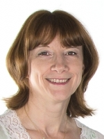 Janette Houghton