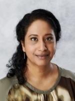 Veena Ganapathy PG Dip Psych (UKCP, BACP)