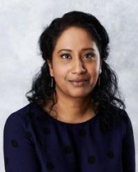 Veena Ganapathy BSc MSc MA Dip SW Cert PG Dip (UKCP, BACP, FPC)