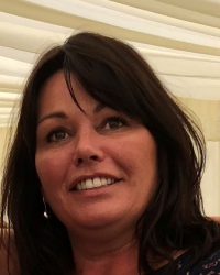 Wendy Constantinou