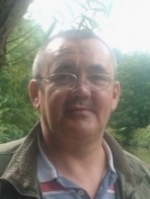 John  Halkett MBACP