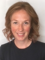 Emma Flax, MA. UKCP accredited and registered psychotherapist.