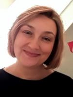 Emma Thomson,UKCP Accredited Psychotherapist