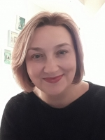 Emma Thomson, UKCP Accredited Psychotherapist and Counsellor