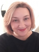 Emma Thomson, UKCP Accredited Integrative Transpersonal Psychotherapist