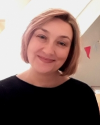 Emma Thomson, UKCP Psychotherapist, Grow Your Potential Counselling