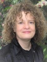 Andrea Breninek, accredited CBT Therapist, Clinical Psychologist (HCPC)