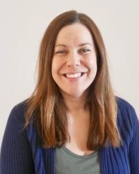 Dr Suzi Harrison