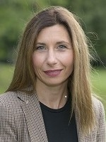 Dr Lisa Gaiotto BSc, CPsychol, HCPC and BPS accredited