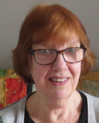 Sheila Field UKCP, psychotherapist and counsellor for couples and individuals