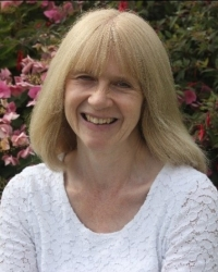 Helen Baker MBACP, Counsellor and Supervisor, B.Ed (Hons)