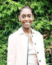 Joanne Jackson - MSc ST, PDP, DipSw