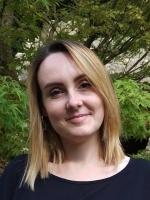 Emma Vryenhoef MSc Counselling & Psychotherapy UKCP reg.