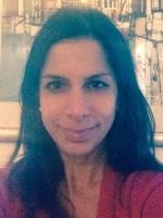 Dr Emily Cooper BSc (Hons); MSc; PsychD; CPsychol
