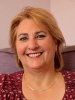 Isobel Salmon, MA (Counselling), PG Dip, Reg.MBACP