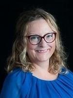 Julie Tanner MA, Cert Ed, Registered MBACP