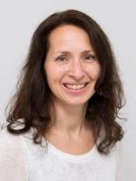 Lucy Gleeson MSc, UKCP Accredited