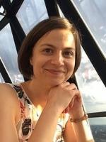 Dr Sonya Tsancheva, DClinPsych, CPsychol, HCPC Reg