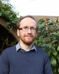Mark Ellett