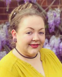 Claire Hilton - Art Therapist (MA)