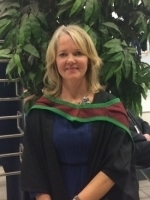 Julie West MSc. (Counselling)