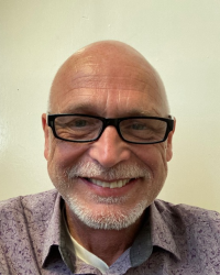 Jon Goddard Dip. (Counselling), Dip HE (Psychology), MBACP