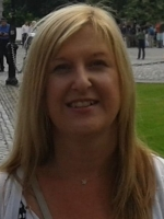 Dawn Andrews, MBACP (ACC).