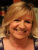 Karen Ratcliffe, MBACP, Counsellor & Supervisor