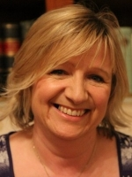 Karen Ratcliffe, MBACP (Accred), Counsellor & Supervisor