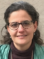 Noemi Lakmaier, MBACP, MA, PgDip