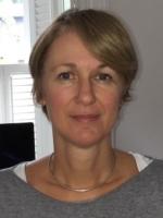 Sara Harrington Registered MBACP
