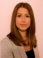 Marilena Andreou BSc Hons, PG Cert, PG Dip CBT (BABCP Accredited)