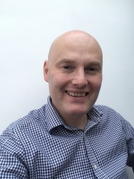 Tim Arnott BA (Hons) - Registered MBACP Counsellor & Psychotherapist