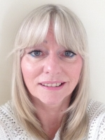 Anne Argent,  BA (Hons) PG Dip Counselling and Psychotherapy (MBACP)
