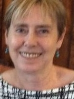 Diane Boswell  MBACP Registered/ Dip. Couns./PG Dip. CBT