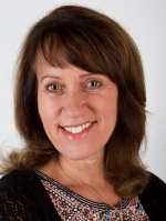 Debbie Inkpen (MBACP, Dip.Couns.)